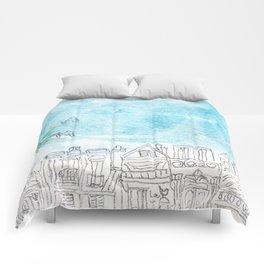Volant Comforters