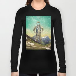In Peace Long Sleeve T-shirt