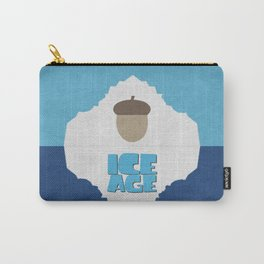 Ice Age 01 Carry-All Pouch