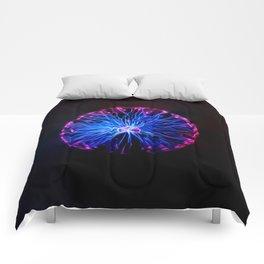 High Intensity Comforters