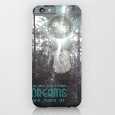 Dreams Slim Case iPhone 6s