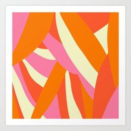 Pucciana Sixties Art Print