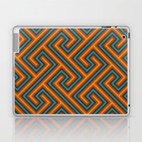 ARUAK Laptop & iPad Skin