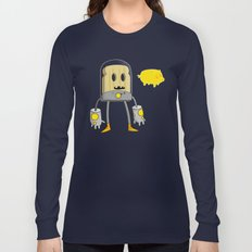 Space Toast Long Sleeve T-shirt