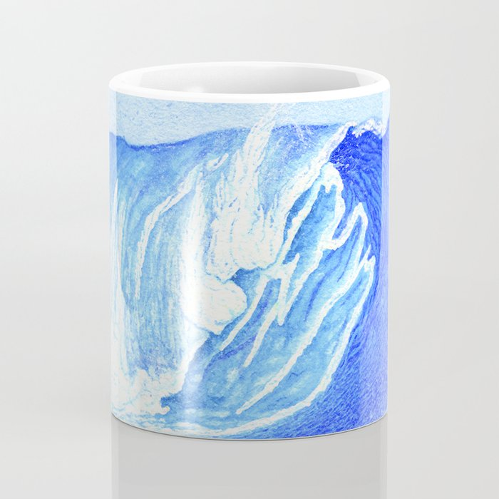 Devil Down Below Coffee Mug