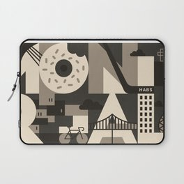 MONTREAL Laptop Sleeve