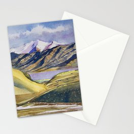 Within Sight Stationery Cards