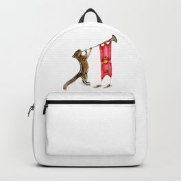 Herald Chipmunk Backpack