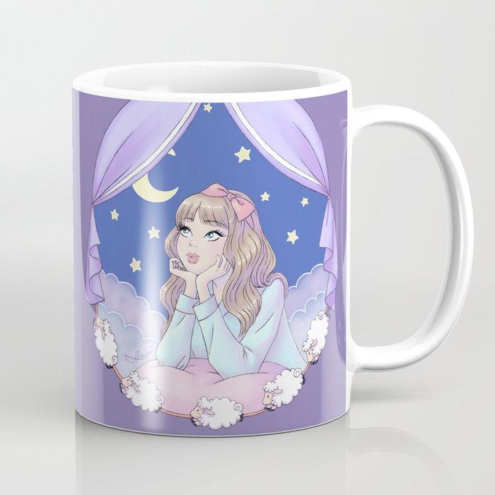 Night Dreamer Coffee Mug