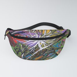 Shattered Dream Fanny Pack