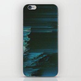 54L1R iPhone Skin