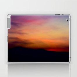 Afterglow II Laptop & iPad Skin