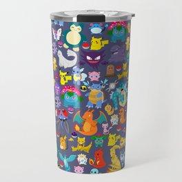 Pocket Collection 3 Travel Mug