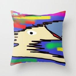 Turkish Throw Pillow