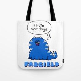 Fargield Tote Bag