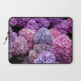 Spring Hydrangeas 2 Laptop Sleeve