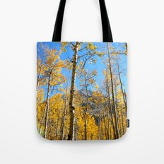 Enchiladas in the Trees 2 Tote Bag