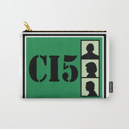 CI5 - The Professionals - Bodie & Doyle Carry-All Pouch