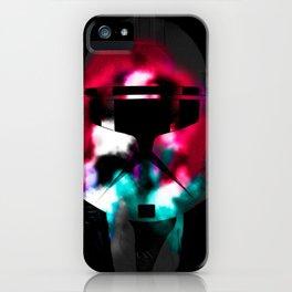 Galaxy Wars iPhone Case