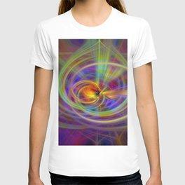 Salve twirls T-shirt
