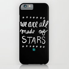 Made of Stars iPhone 6s Slim Case