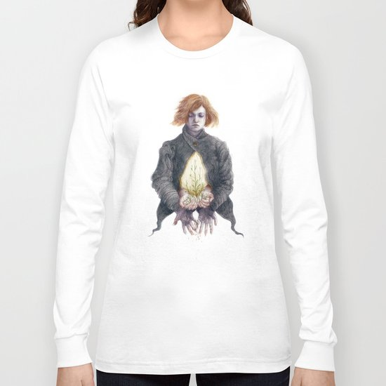 Secondhand Emotions Long Sleeve T-shirt