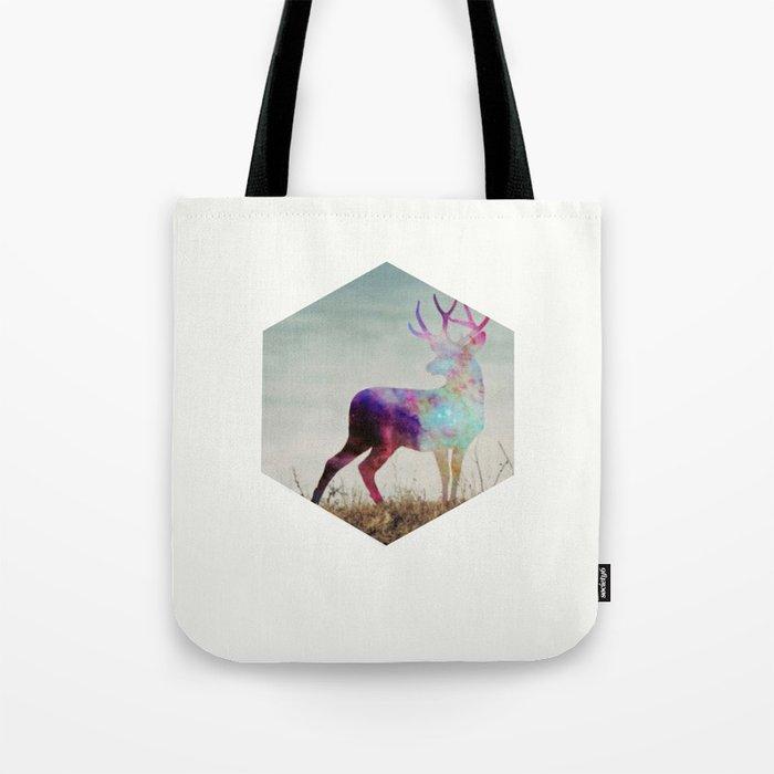 The spirit I Tote Bag