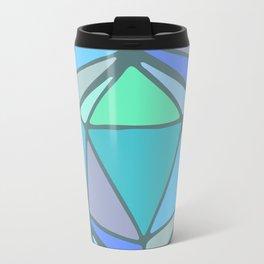 calm ii Travel Mug