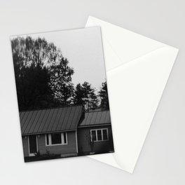 Neighbors Stationery Cards