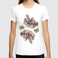 crystal T-shirts featuring Crystal by Kat Nova