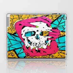 Death Grip #1 Laptop & iPad Skin