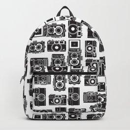 Yashica bundle Camera Backpack