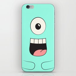 ABYSS iPhone Skin