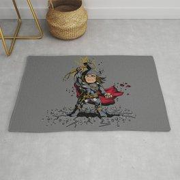 Thor Amateur Rug