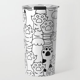 Paw Paw Travel Mug