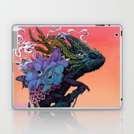 Phantasmagoria Laptop & iPad Skin
