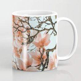 Pink Spring #4 Coffee Mug