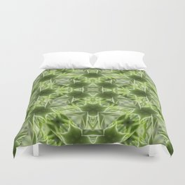 Sempervivum Duvet Cover
