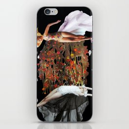 The Pisces iPhone Skin