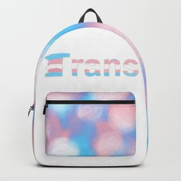 Trans Backpack
