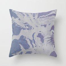Untitled 20160119t (Arrangement) Throw Pillow
