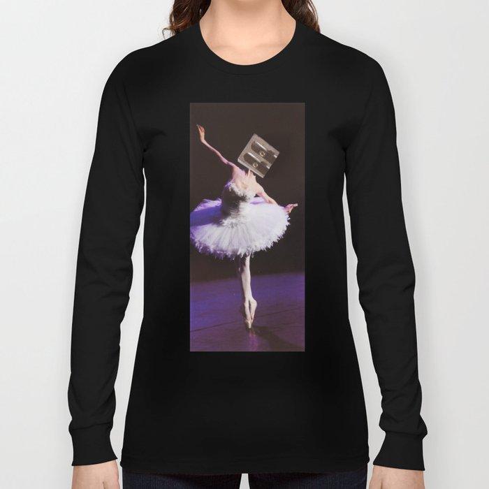 Prima Ballerina · Spitzenklasse Long Sleeve T-shirt
