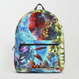 Darkstar Candy Backpack