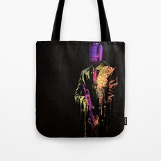 Mafia Music Tote Bag