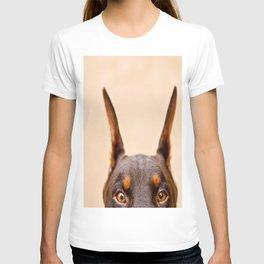 Creeper Of My Soul T-shirt