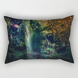 Fairy Playground Rectangular Pillow