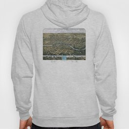 South Bend - Indiana - 1866 Hoody