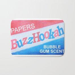 BuzzHookah - 011 Bath Mat