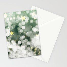 Abstract Background 281 Stationery Cards
