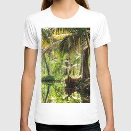 Green Oasis T-shirt